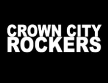 CROWN CITY ROCKERS LIVE ON OURVERSE TV