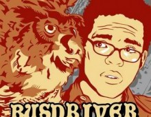 BUSDRIVER LIVE ON OURVERSE TV